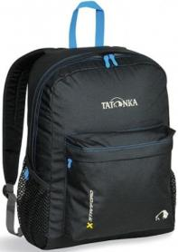 Рюкзак городской Tatonka Stanford 22 л TAT 1655 black