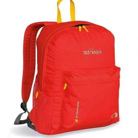 Рюкзак городской Tatonka Stanford 22 л TAT 1655 red
