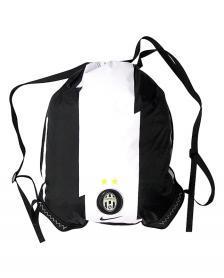Фото 1 к товару Рюкзак городской Nike Club Allegiance Gymsack черный/белый