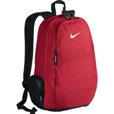 Рюкзак городской Nike Classic Line BP красный