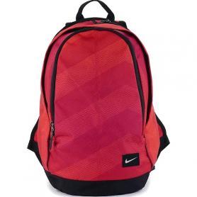 Фото 1 к товару Рюкзак городской Nike Hayward 25M AD Backpack красный