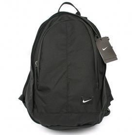 Фото 1 к товару Рюкзак городской Nike Hayward 25M AD Backpack черный