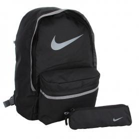 Рюкзак детский Nike Young Athletes Halfday BTS Backpack черный