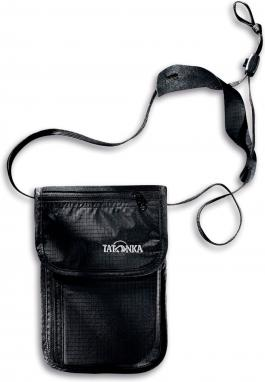 Сумочка нательная Tatonka Skin Neck Pouch TAT 2858 black