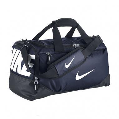 Сумка спортивная Nike Team Training Small Duffel синяя