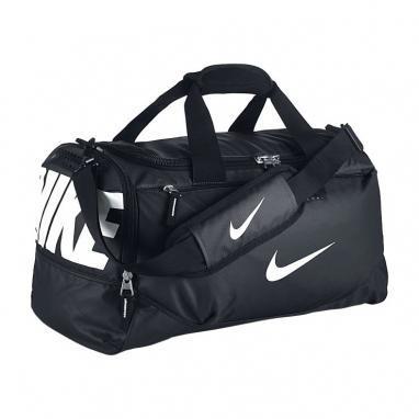 5b1a4900 Сумка спортивная Nike Team Training Small Duffel черный - купить в ...
