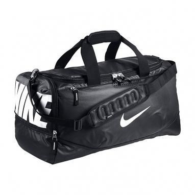 Сумка спортивная Nike Team Training Max Air Medium Duffel черная