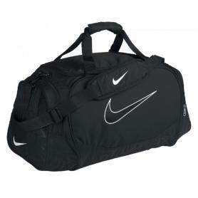 Сумка спортивная Nike Brasilia 5 Medium Duffel/Grip черная
