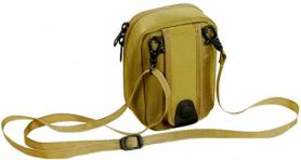 Фото 2 к товару Поясная сумка для фотокамер Tatonka Digi Protect XS TAT 2996 khaki