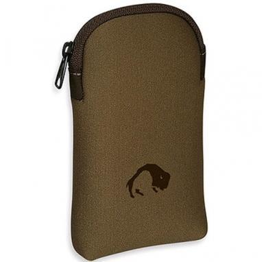 Чехол Tatonka Neopren Zip Bag TAT 2933 nut