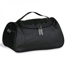 Фото 2 к товару Сумка для туалетных принадлежностей Tatonka Wash Bag Plus TAT 2839 black