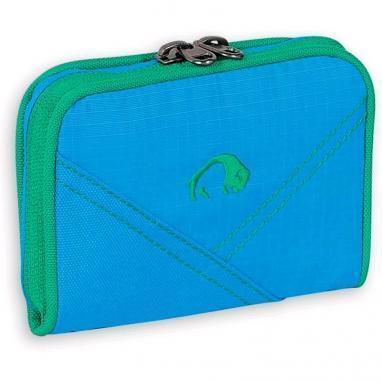 Кошелек Tatonka Plain Wallet 2870 blue