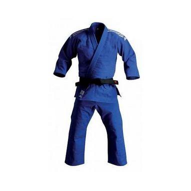 Кимоно для дзюдо Adidas Judo Uniform WH Champion синее