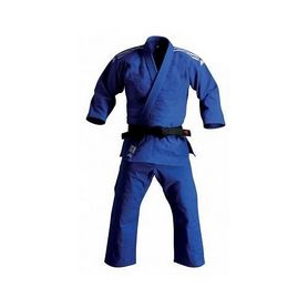 Кимоно для дзюдо Adidas Judo Uniform WH Champion синее