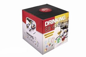 Фото 3 к товару Игра Бинго-выпивашки Duke