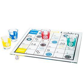 Настольная игра «Лесенки-выпивашки» Duke