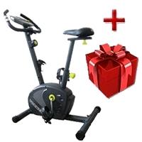 Велотренажер магнитный Torneo Gala B-228 + подарок