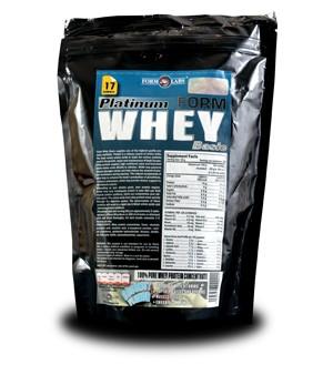Протеин Form Labs Whey Basic (500 г )