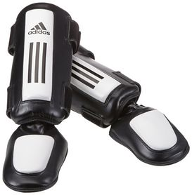 Защита голени и стопы Adidas Pro Shin-n-Step Removable ADITSN01