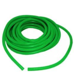 Жгут эластичный трубчатый Pro Supra I-4127-10 зеленый