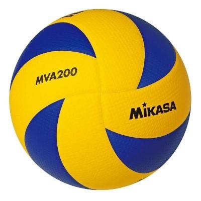 Мяч волейбольный Mikasa MVA200 (оригинал)