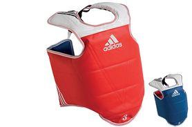 Фото 2 к товару Защита туловища взрослая Adidas