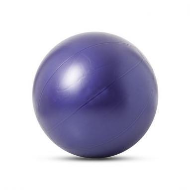 Мяч гимнастический (фитбол) 85 см Togu Pushball ABS фиолетовый