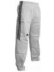 Штаны тренировочные для тхэквондо Adidas