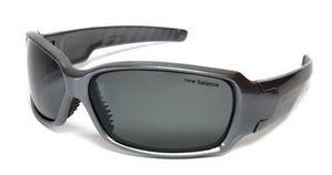 Очки спортивные New Balance NBSUN105 Polarized NBSUN-105 темно-серые