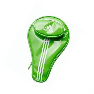 Чехол для ракетки Single Bag Adidas зеленый