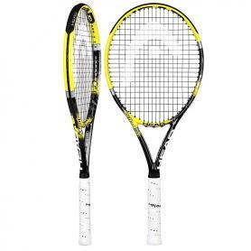 Ракетка теннисная Head YouTek IG Extreme MP