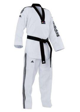 Кимоно для тхэквондо Adidas Super Master Uniform (добок)