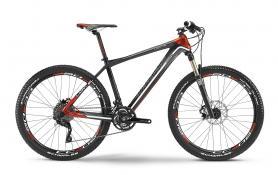 Фото 2 к товару Велосипед горный Haibike Light SL 26