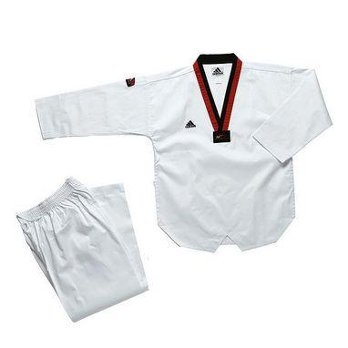 Кимоно для тхэквондо Adidas Elite Uniform (добок)