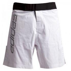Шорты для MMA Adidas Tribal ADICSS46 белые