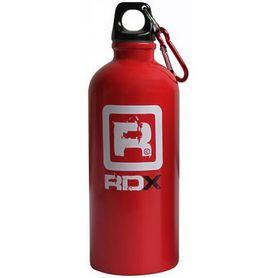 Бутылка RDX Aluminium Red 600 мл