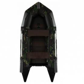 Лодка надувная моторная Aquastar C-320 камуфлированная