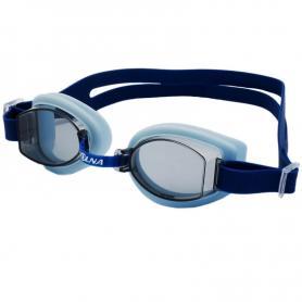 Очки для плавания Volna UZH+ голубые