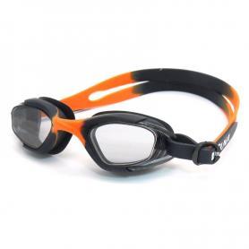 Очки для плавания Volna Murashka оранжевые