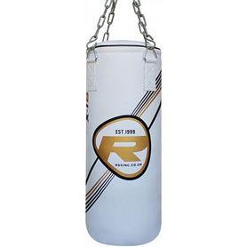 Фото 2 к товару Мешок боксерский детский RDX Gold 10-12 кг