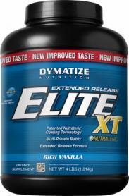 Протеин Dymatize Elite XT (0,892 кг)
