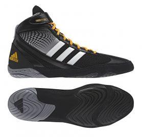 Борцовки adidas Response 3.1 черно-серые