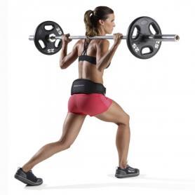 Фото 3 к товару Пояс для фитнеса ProForm