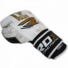 Фото 3 к товару Перчатки боксерские RDX Ultra Gold