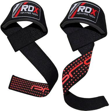 Лямки для тяги RDX Gel Pro