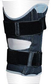 Суппорт колена ортопедический RDX 10906 (1 шт)