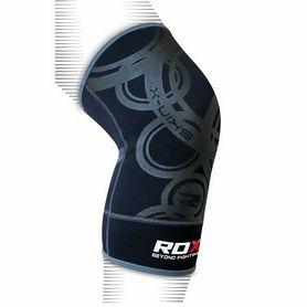Суппорт колена RDX 10912 - L-XL