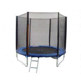 Батут с защитной сеткой EnergyFIT GB10102-13FT 396 см