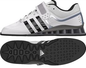 adidas Штангетки Adidas AdiPower Weightlifting белые M25733