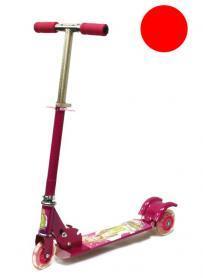 Фото 1 к товару Самокат детский трехколесный Scooter